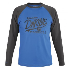 DAKINE WATERMAN RASH LONGSLEEVE 2014