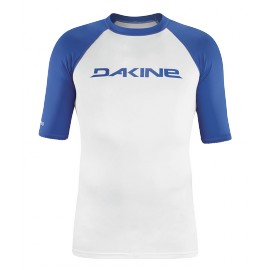 DAKINE HEAVY DUTY RASH SHORTSLEEVE