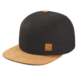 DAKINE BOX RAIL CAP - NEW ERA - FLAT BRIM