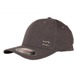 BILLABONG STATION FLEXIFIT BONE CAP
