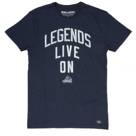 BILLABONG ANDY IRONS LEGENDS LIVE ECLIPSE T-SHIRT