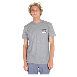 BILLABONG PSYCHO SUBMERSIBLE SURF TEE