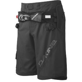 DAKINE Nitrous HD Kite Sitztrapez mit Shorts