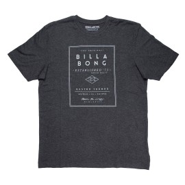 BILLABONG Divide T-Shirt