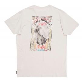 BILLABONG Pro Hawaii T-Shirt Bone