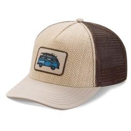 DAKINE Rockaway Trucker Womens Cap