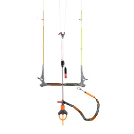 WAINMAN HAWAII RG 3.1 Bar, Kite Control System