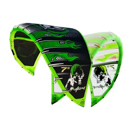 WAINMAN HAWAII RG 3.1 MR. GREEN 7.5