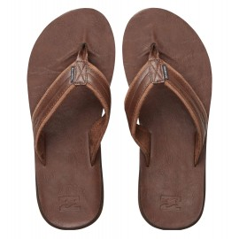 BILLABONG Caldwell Flip Flop chocolate