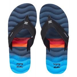 BILLABONG Dunes Momentum blue Flip Flop
