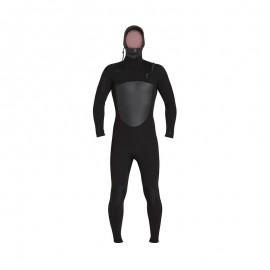 XCEL Infiniti Hooded X2 6/5 black