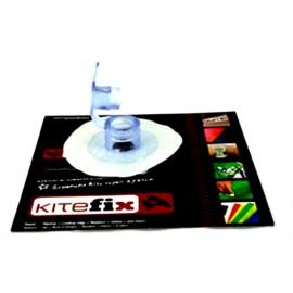 KITEFIX Deflate Ventil 11mm selbstklebend